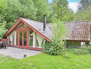 Ferienhaus Toftlund, Haus-Nr: 74574