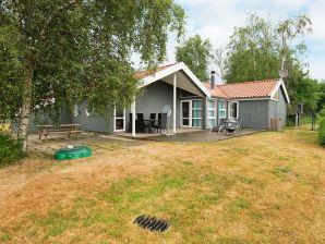 Ferienhaus Ebeltoft, Haus-Nr: 42765