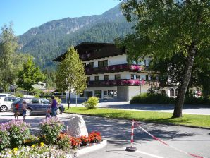 Ferienwohnung 1 - Pillersee