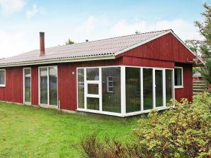 Ferienhaus Oksböl, Haus-Nr: 96041