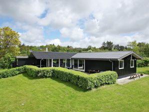 Ferienhaus Spøttrup, Haus-Nr: 13252