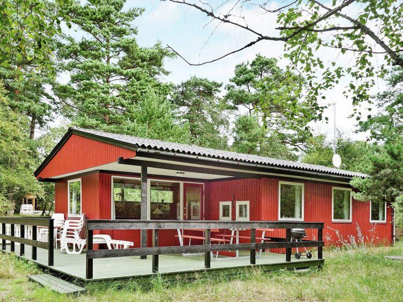 Ferienhaus Nexø, Haus-Nr: 56692