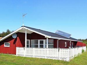Ferienhaus Harboøre, Haus-Nr: 95608