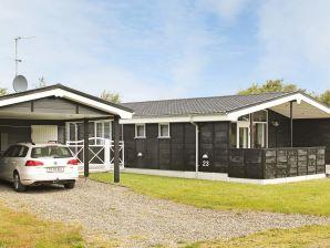 Ferienhaus Hurup Thy, Haus-Nr: 26763