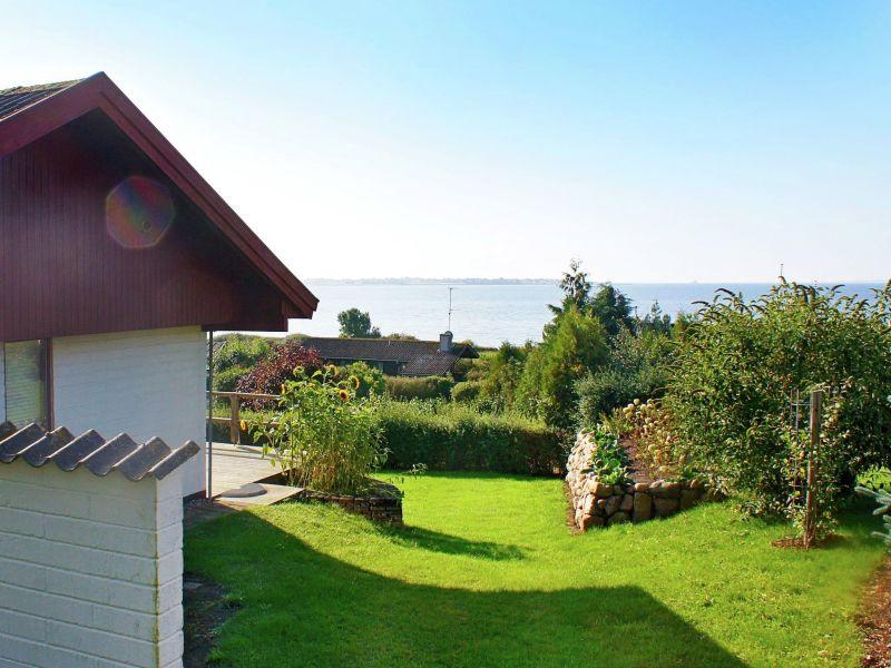 Ferienhaus Faaborg, Haus-Nr: 76316