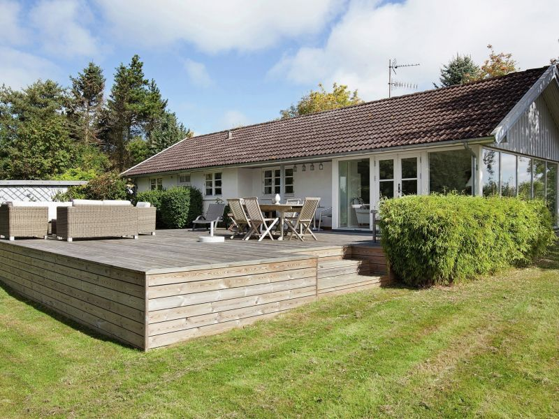 Ferienhaus Vejby, Haus-Nr: 35563