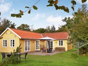 Ferienhaus Rönne, Haus-Nr: 25561