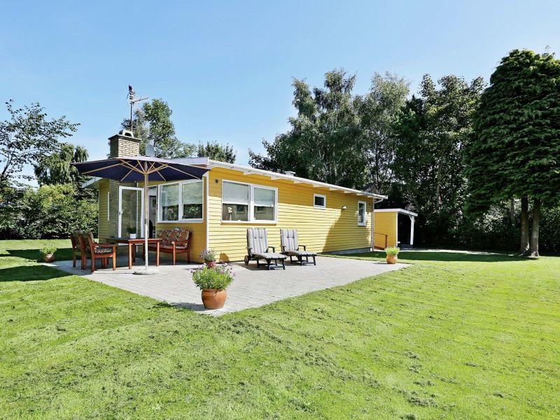 Ferienhaus Gilleleje, Haus-Nr: 74567