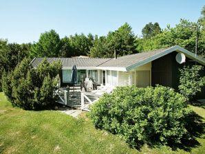 Ferienhaus Ebeltoft, Haus-Nr: 69575