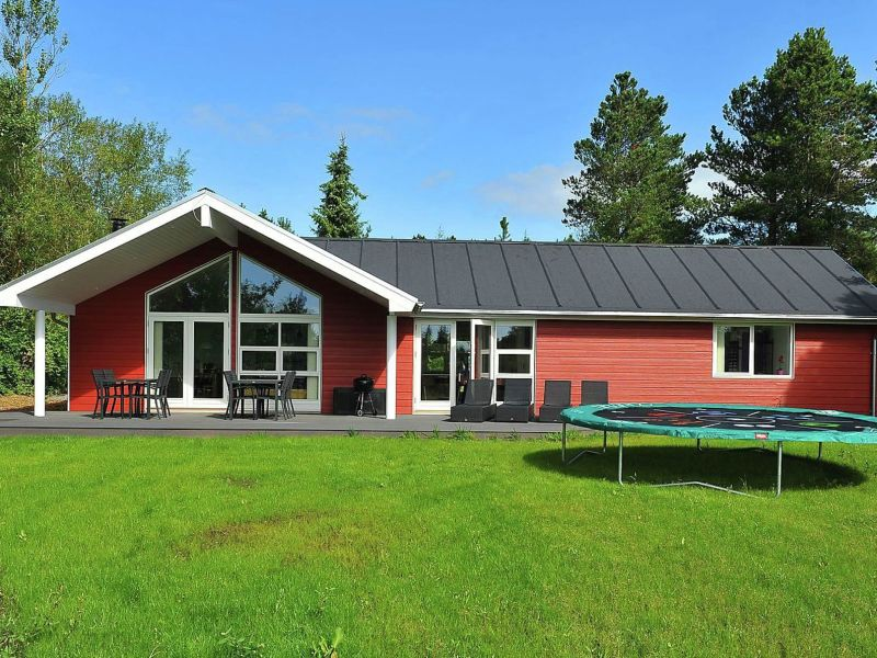 Ferienhaus Oksbøl, Haus-Nr: 42338