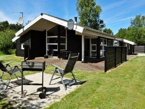 Ferienhaus Aalbæk, Haus-Nr: 26415