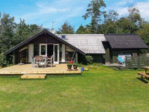 Ferienhaus Fjerritslev, Haus-Nr: 93584