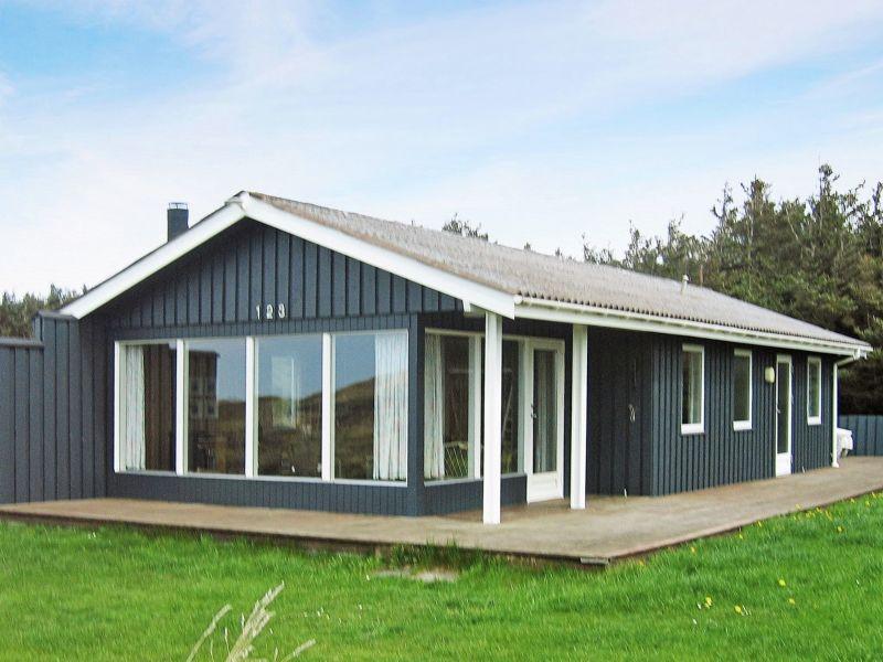 Ferienhaus Løkken, Haus-Nr: 90713