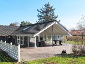 Ferienhaus Dannemare, Haus-Nr: 65954