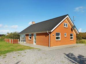 Ferienhaus Vestervig, Haus-Nr: 25074