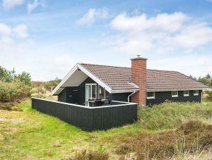 Ferienhaus Blåvand, Haus-Nr: 82164