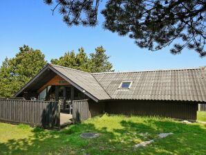 Ferienhaus Blåvand, Haus-Nr: 67305
