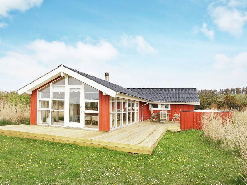 Ferienhaus Hjørring, Haus-Nr: 98886