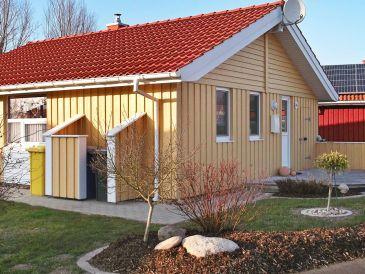 Ferienhaus Otterndorf, Haus-Nr: 33317