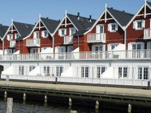Ferienhaus Bagenkop, Haus-Nr: 39378