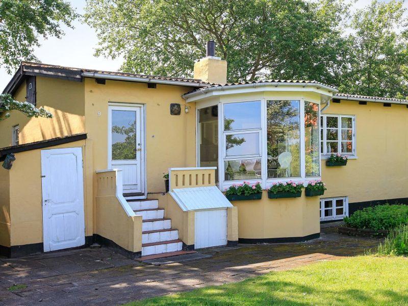 Ferienhaus Skagen, Haus-Nr: 76493