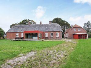Ferienhaus Roslev, Haus-Nr: 95369