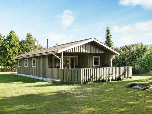 Ferienhaus Hals, Haus-Nr: 75770
