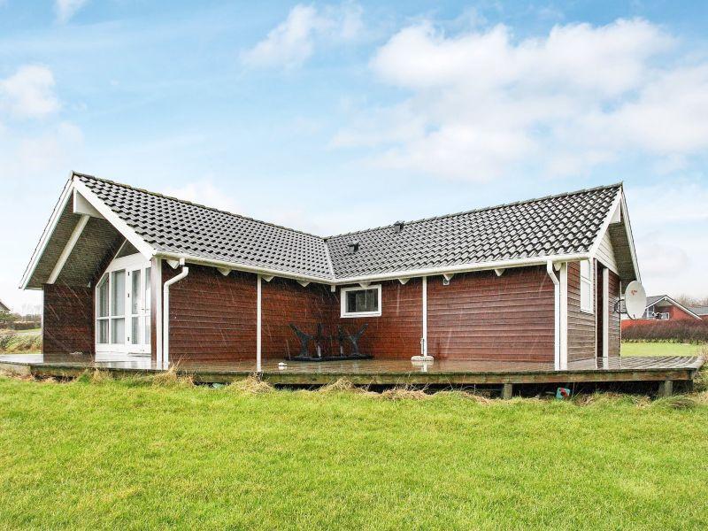 Ferienhaus Vinderup, Haus-Nr: 60284