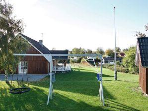 Ferienhaus Løgstrup, Haus-Nr: 13301