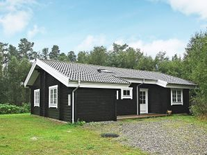 Ferienhaus Sæby, Haus-Nr: 56081