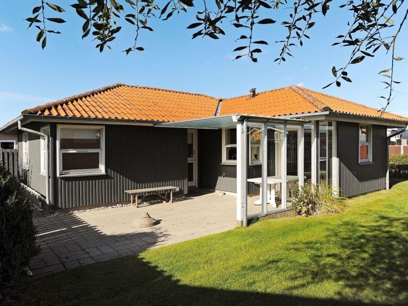Ferienhaus Otterup, Haus-Nr: 78254