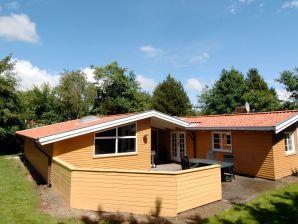 Ferienhaus Oksbøl, Haus-Nr: 30761