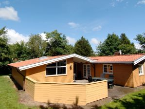 Ferienhaus Oksböl, Haus-Nr: 30761