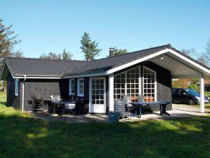 Ferienhaus Sæby, Haus-Nr: 76007