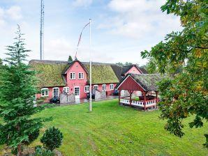 Ferienhaus Röm, Haus-Nr: 76434