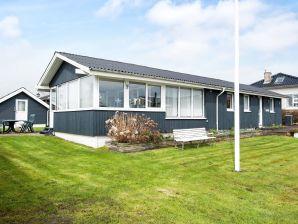 Ferienhaus Hejls, Haus-Nr: 65632