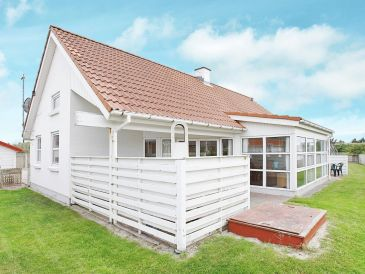 Ferienhaus Thisted, Haus-Nr: 88244