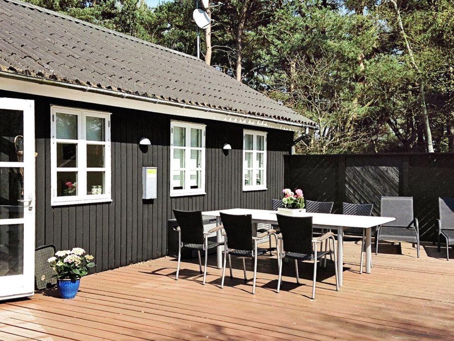 Außenaufnahme Aakirkeby, Haus-Nr: 31296