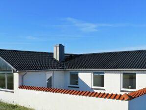 Ferienhaus Harboøre, Haus-Nr: 12941