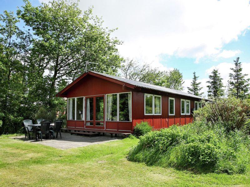 Ferienhaus Spøttrup, Haus-Nr: 61521