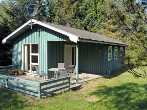 Ferienhaus Ans, Haus-Nr: 86237