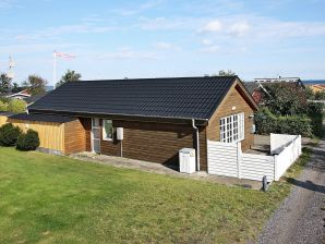 Ferienhaus Frederikshavn, Haus-Nr: 95381