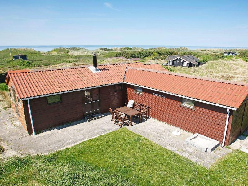 Ferienhaus Løkken, Haus-Nr: 38594