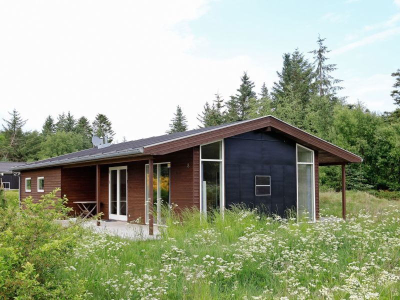Ferienhaus Fjerritslev, Haus-Nr: 70768