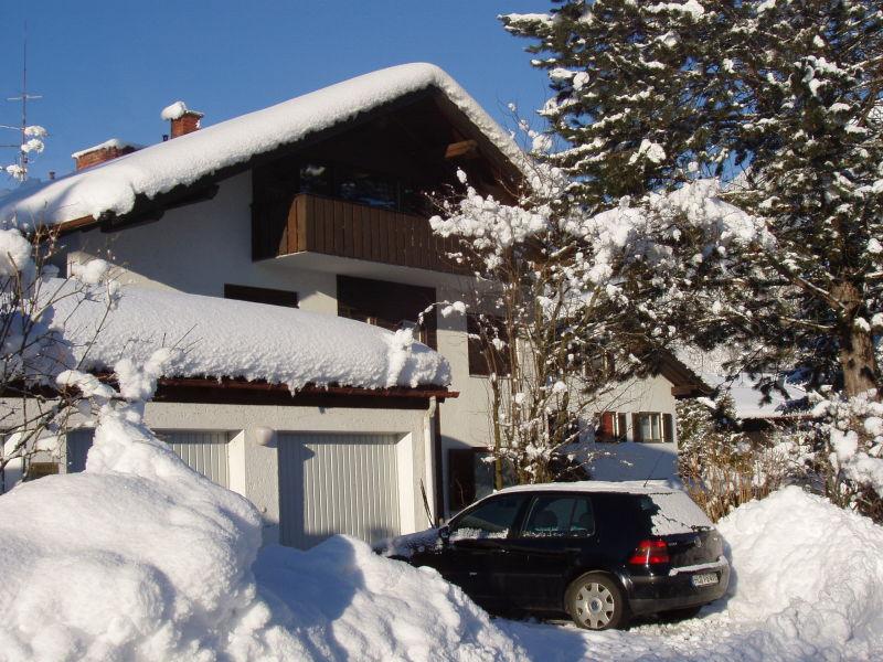 Holiday apartment Wilhelm.