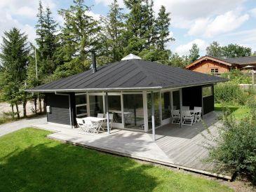 Ferienhaus Hals, Haus-Nr: 38451