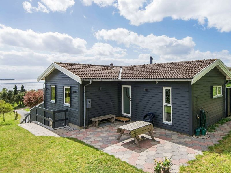 Ferienhaus Ebeltoft, Haus-Nr: 73808