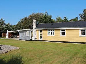 Ferienhaus Storvorde, Haus-Nr: 59949