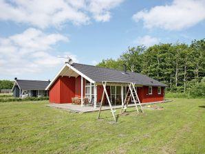 Ferienhaus Storvorde, Haus-Nr: 43529