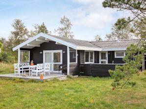 Ferienhaus Aalbæk, Haus-Nr: 93884